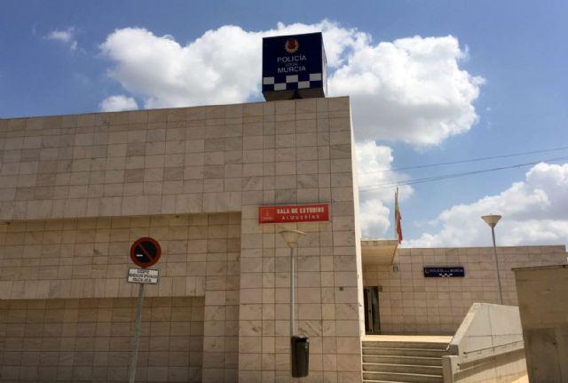Cs exige al PP la implantación de un sistema de mantenimiento y control del edificio municipal de Alquerías - 1, Foto 1