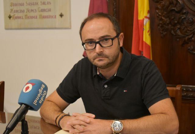 El PSOE califica de tomadura de pelo la promesa del  PP de implantar los presupuestos participativos - 1, Foto 1