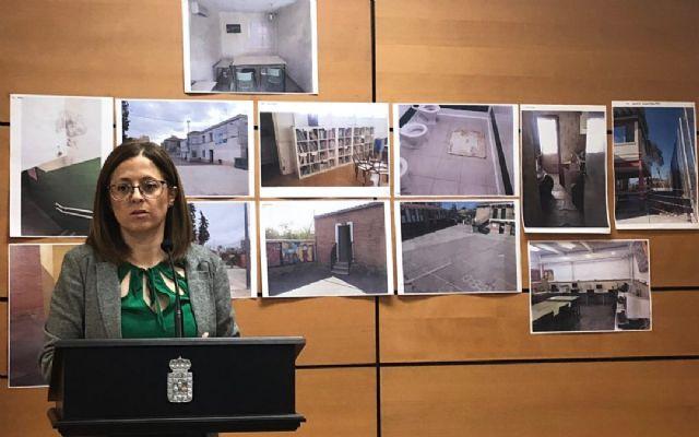 El PSOE critica que el PP deje escapar 66 millones del Estado para, entre otras cosas, adecuar los colegios del municipio - 1, Foto 1