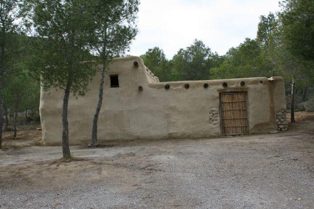 Totana se incorporar� a la asociaci�n cultural Confederaci�n de Pueblos Arg�ricos, con sede en Antas (Almer�a), Foto 2