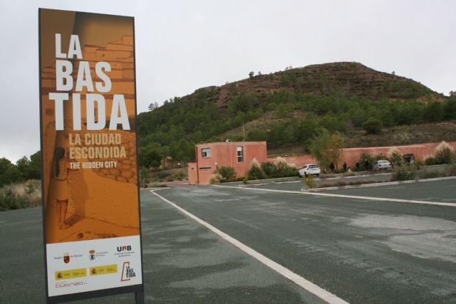 "Totana will join the cultural association ""Confederation of Argaric Peoples"", with headquarters in Antas (Almería) - 3"