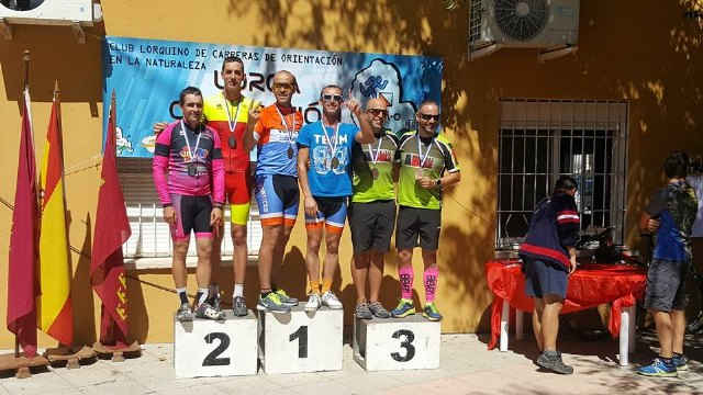 Incredible return to the competition of the boys of the Cyclist Club Santa Eulalia - 1