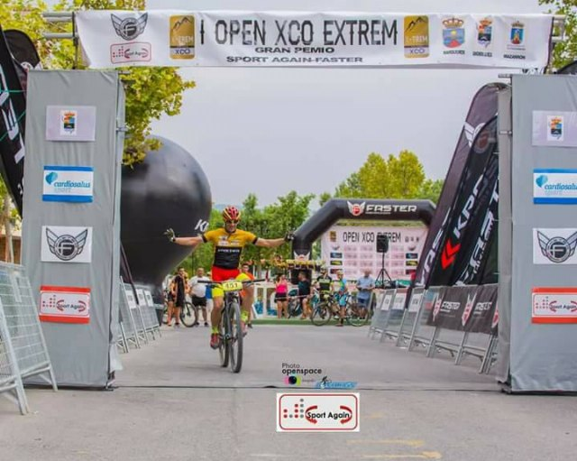 Incredible return to the competition of the boys of the Cyclist Club Santa Eulalia - 4