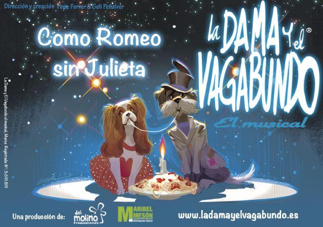 El Plan Escena lleva a Aledo, Cehegín, Mula, San Javier y Santomera cinco espectáculos murcianos este mes - 2, Foto 2
