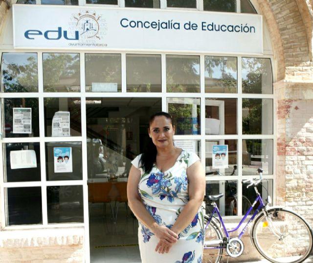 El Ayuntamiento de Lorca pide a la Consejería de Educación que se adelanten las pruebas PCR a los docentes que comenzarán el curso este próximo lunes en el municipio - 1, Foto 1