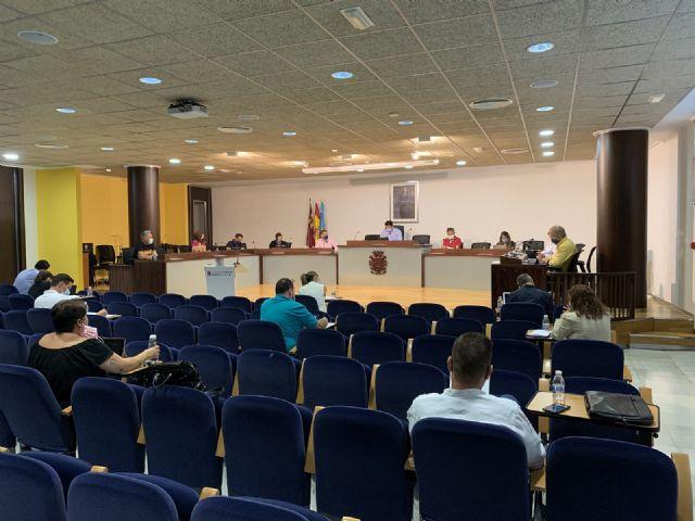 San Javier solicitará a UNICEF la renovación del reconocimiento Ciudad Amiga de la Infancia - 1, Foto 1
