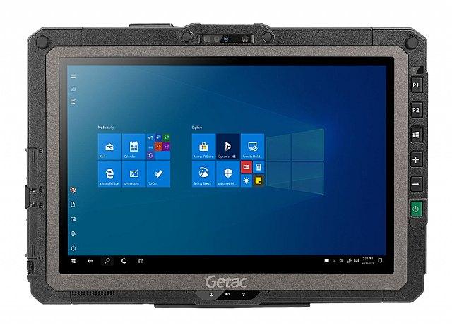La nueva generación de la Tableta UX10 totalmente robusta de Getac - 1, Foto 1