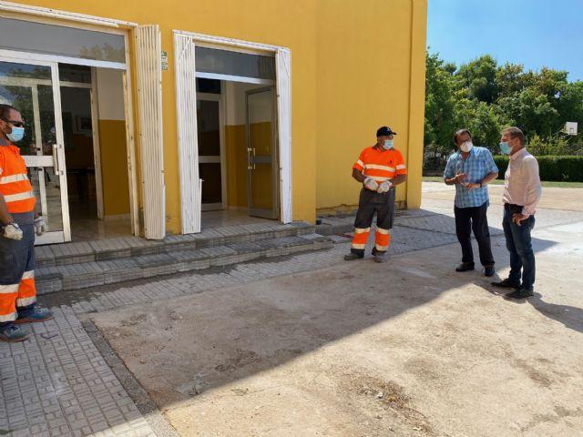 El Ayuntamiento de Torre Pacheco renueva el uniforme de los empleados municipales - 2, Foto 2
