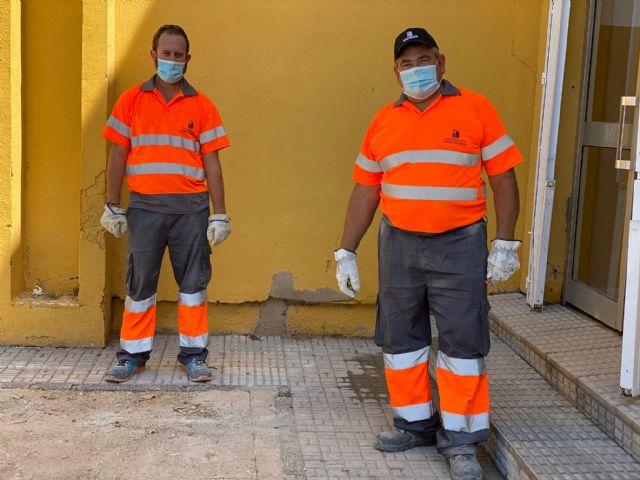 El Ayuntamiento de Torre Pacheco renueva el uniforme de los empleados municipales - 4, Foto 4