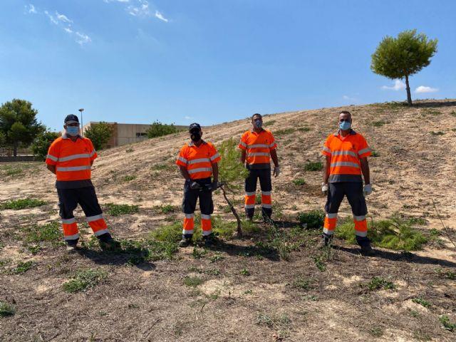 El Ayuntamiento de Torre Pacheco renueva el uniforme de los empleados municipales - 5, Foto 5