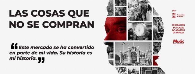 'Las cosas que no se compran' se encuentran en las Plazas de Abastos de Murcia - 3, Foto 3