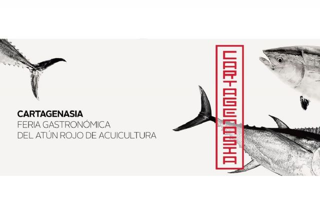Cartagena acoge la feria gastronómica ´CARTAGENASIA´, dedicada al atún rojo - 1, Foto 1