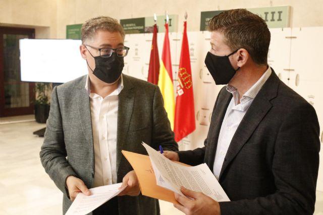 Murcia utilizará el proyecto 'Copernicus' de observación de la tierra de la Unión Europea para definir y desarrollar modelos de movilidad sostenible - 1, Foto 1