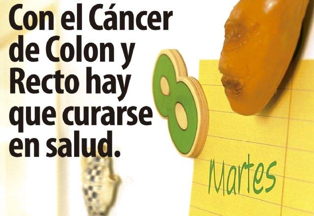 La Concejalía de Salud Pública anima a la población, de entre 50 y 69 años, a participar en el programa de prevención de cáncer de colon y recto - 1, Foto 1