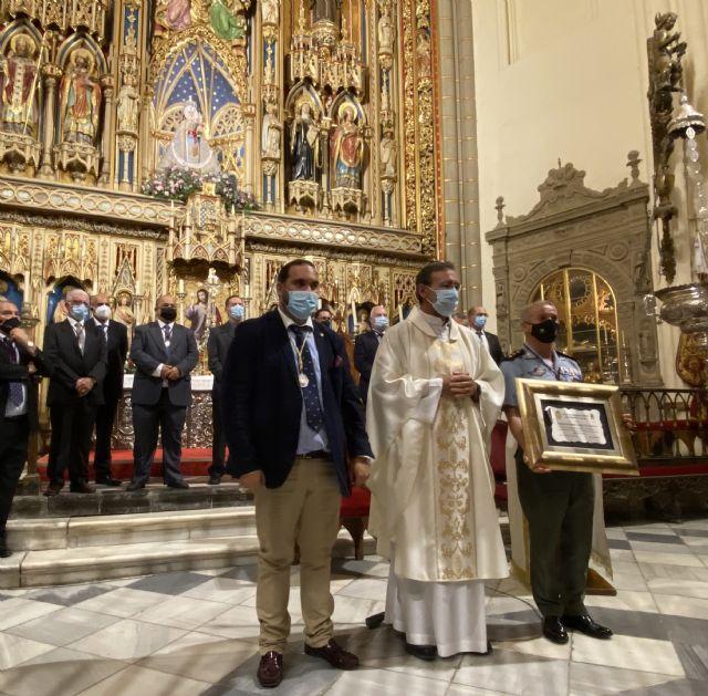 Imposición de medallas de la Real Hermandad de Caballeros de la Virgen de la Fuensanta a 18 nuevos miembros - 2, Foto 2
