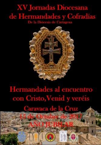Totana participará en el XV Encuentro Diocesano de Hermandades y Cofradías, Foto 1