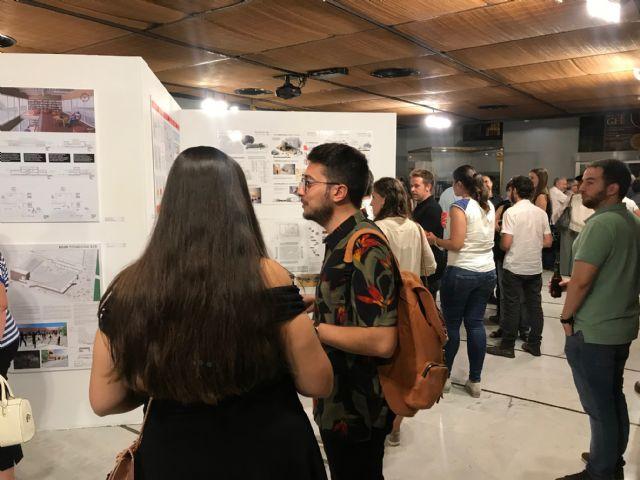 L+A arquitectos & The Pink Panther Collective, equipo ganador del Concurso de Ideas para la Rehabilitación Integral del Centro Cívico de Roldán, que será en breve rehabilitado - 3, Foto 3