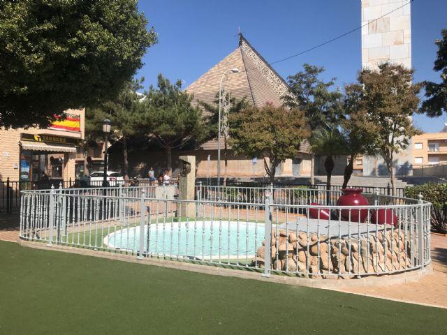 Reinauguración Plaza de los Patos - 3, Foto 3