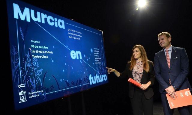 Pensando la Murcia del 2030 - 1, Foto 1