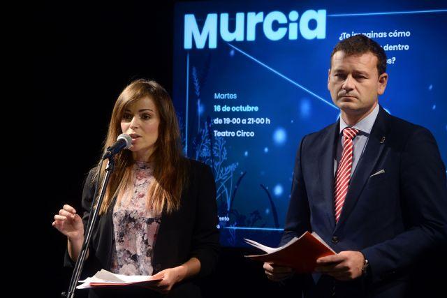 Pensando la Murcia del 2030 - 2, Foto 2