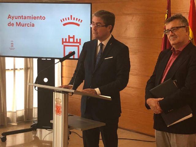 Los órganos sonarán en Murcia todos los meses - 1, Foto 1