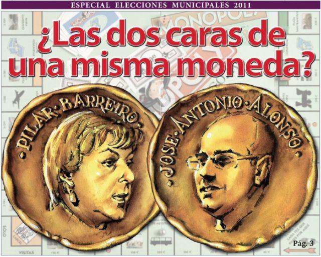 MC: La trama Púnica, destapada por José López, sentará en el banquillo a una decena de cargos del PPSOE - 1, Foto 1
