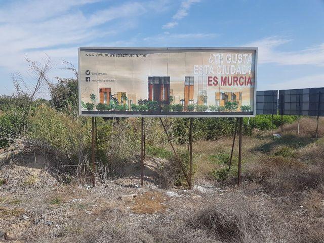 Ahora Murcia urge a Ballesta a convocar la mesa del barrio de La Paz para explicar el supuesto proyecto urbanístico de López Rejas - 2, Foto 2