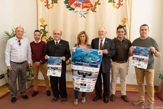 Cartagena acogerá el ´I Open Nacional de Pesca Marítima Spinning Desde Costa´ - 1, Foto 1