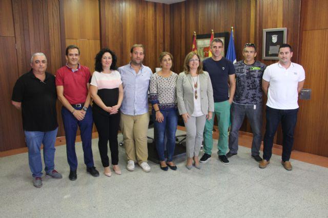 El Ayuntamiento y las asociaciones locales reafirman su compromiso con el deporte base - 2, Foto 2