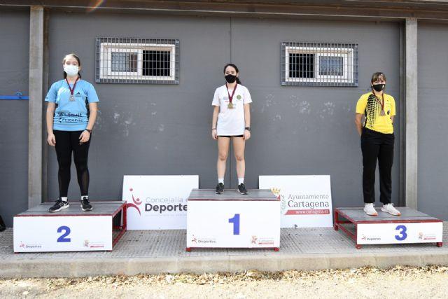 Cartagena otorgó los títulos regionales Sub16v - 1, Foto 1