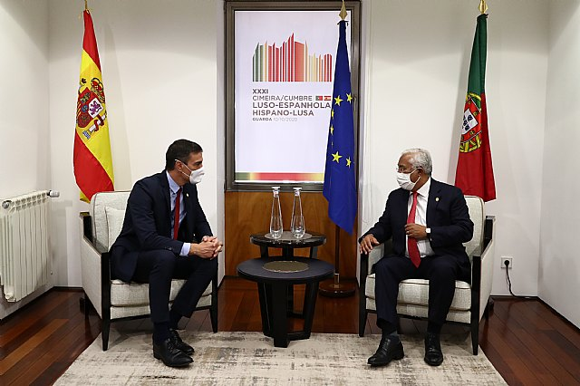 Moncloa/Fernando Calvo, Foto 1