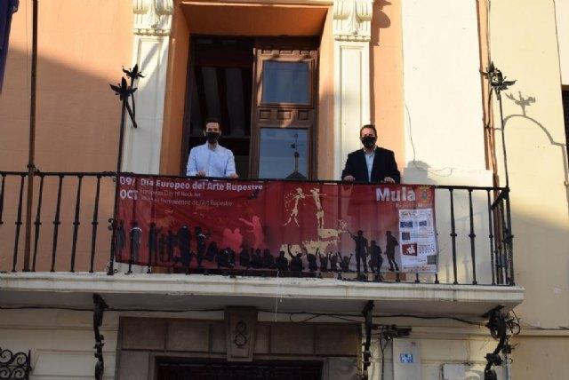 Mula se une al Día Europeo del Arte Rupestre - 1, Foto 1
