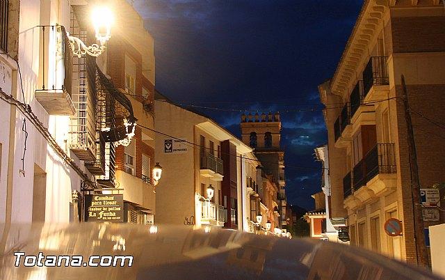 Rincones de Totana. Calle General Aznar, Foto 1