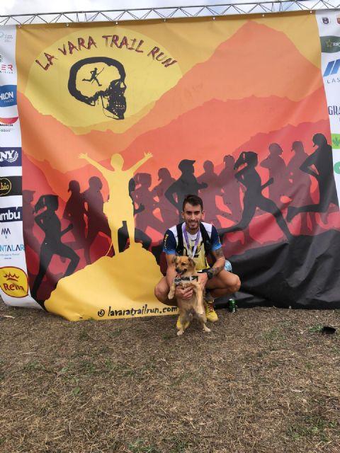 El CAT ha estado presente este fin de semana en la Maratón de Budapest, Vara Trail y MM Paraíso Salado, Foto 2