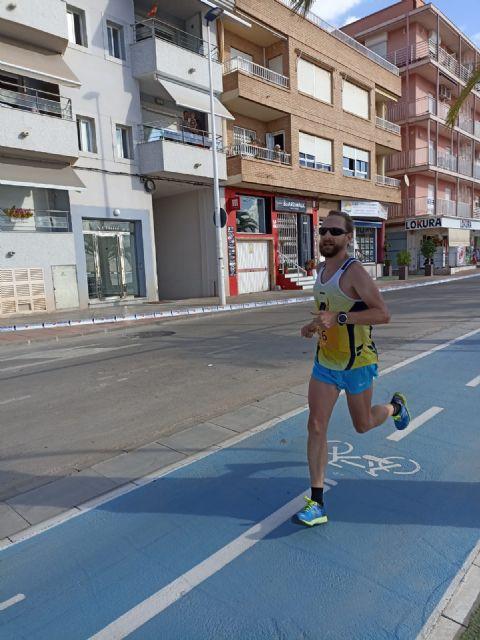 El CAT ha estado presente este fin de semana en la Maratón de Budapest, Vara Trail y MM Paraíso Salado, Foto 4