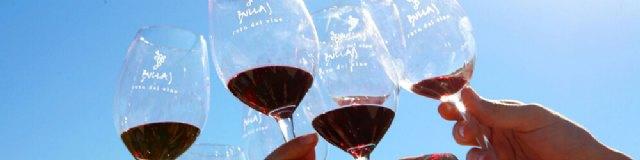 Bullas es poesía para los amantes del vino - 1, Foto 1