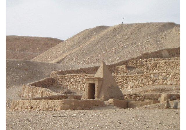 Deir El Medina. 2 - 3, Foto 3