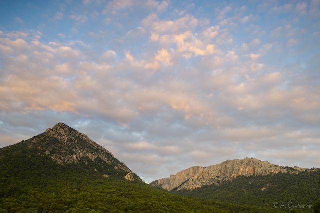 El Territorio Sierra Espuña celebra la renovación de la Carta Europea de Turismo Sostenible, Foto 2