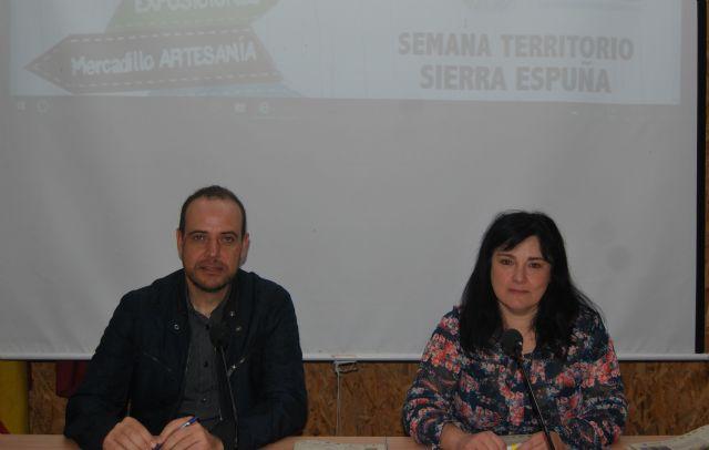 El Territorio Sierra Espuña celebra la renovación de la Carta Europea de Turismo Sostenible, Foto 3