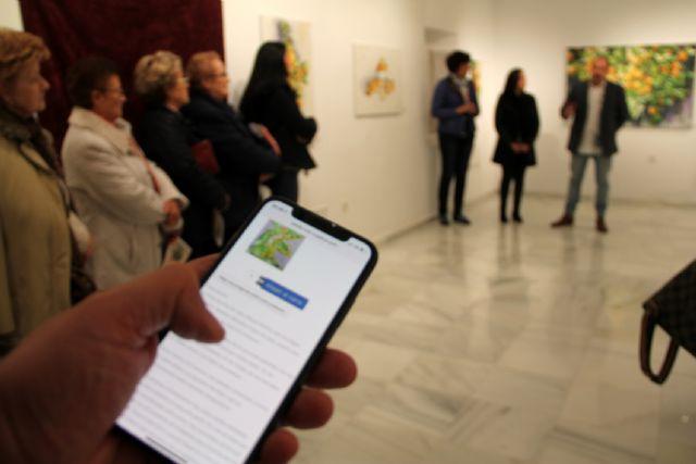 La Casa de los Duendes acoge el trabajo del artista murciano Juan Miguel Muñoz - 1, Foto 1