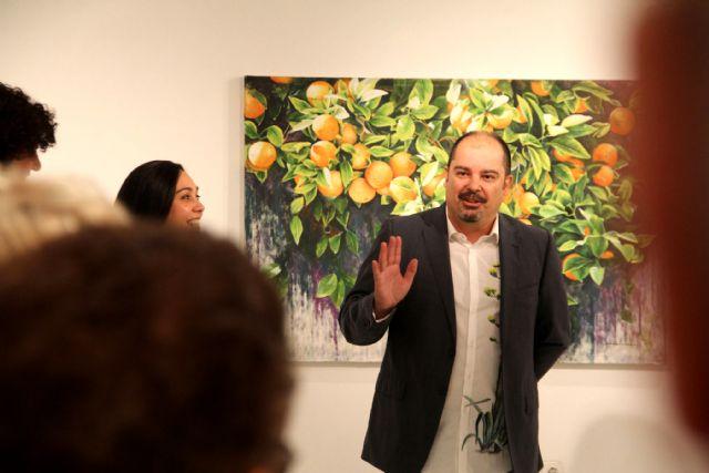 La Casa de los Duendes acoge el trabajo del artista murciano Juan Miguel Muñoz - 2, Foto 2