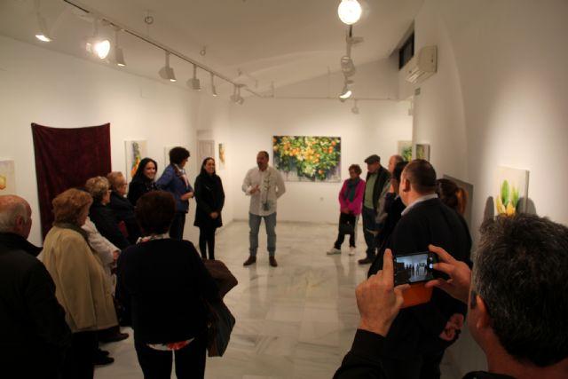 La Casa de los Duendes acoge el trabajo del artista murciano Juan Miguel Muñoz - 3, Foto 3