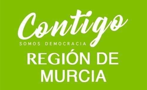 Contigo Somos Democracia Región de Murcia alerta de la inseguridad en Alcantarilla - 1, Foto 1