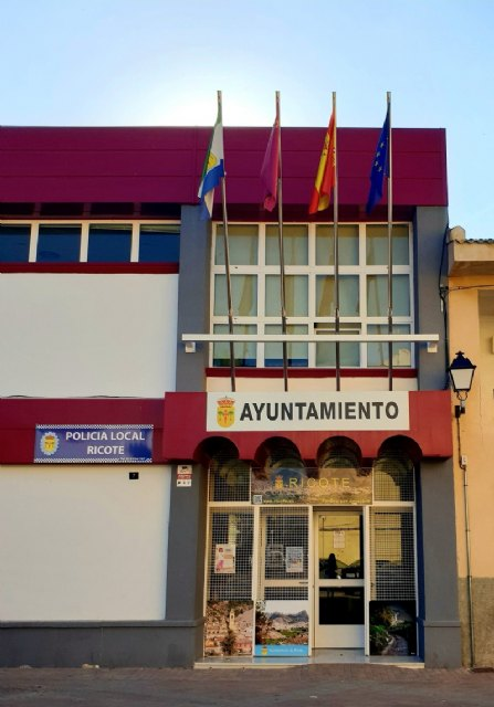 Comunicado del equipo de gobierno de Ricote - 1, Foto 1