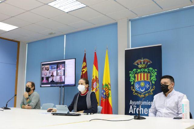 El Ayuntamiento de Archena incrementa en un 500 por cien la ayuda a las 11 AMPAS del municipio para hacer frente a los gastos de la lucha contra la pandemia - 1, Foto 1