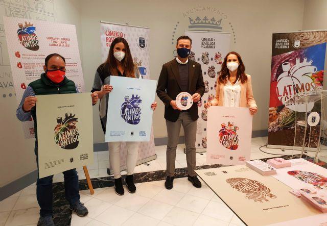 El Ayuntamiento de Caravaca activa las primeras ayudas y herramientas de la campaña 'Latimos contigo' de apoyo al comercio y la hostelería local - 3, Foto 3