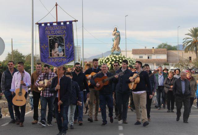 Procesión en honor a la Purísima Concepción - 2, Foto 2