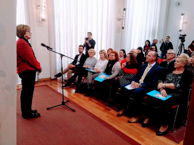 Alcantarilla firma un convenio de colaboración con Unicef Comité Español - 1, Foto 1