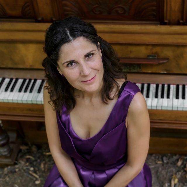 Nuevo Álbum de la pianista yeclana Conchi Muna: Dejar ir-Loslassen - 3, Foto 3