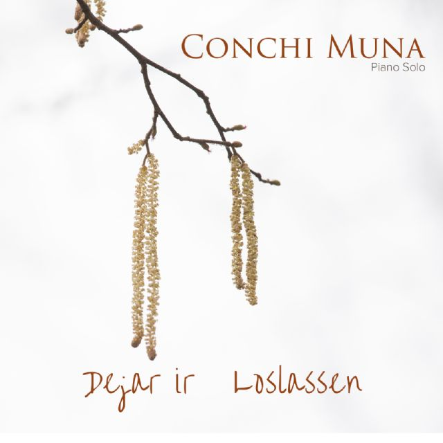 Nuevo Álbum de la pianista yeclana Conchi Muna: Dejar ir-Loslassen - 4, Foto 4